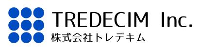 株式会社トレデキム